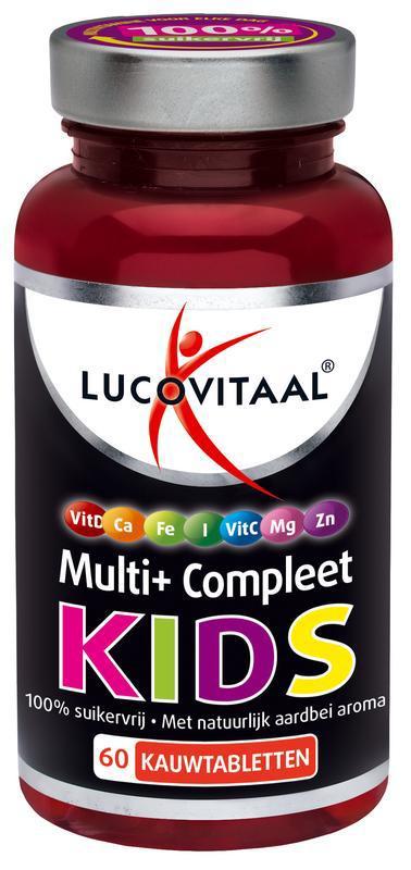Multi+ compleet kids