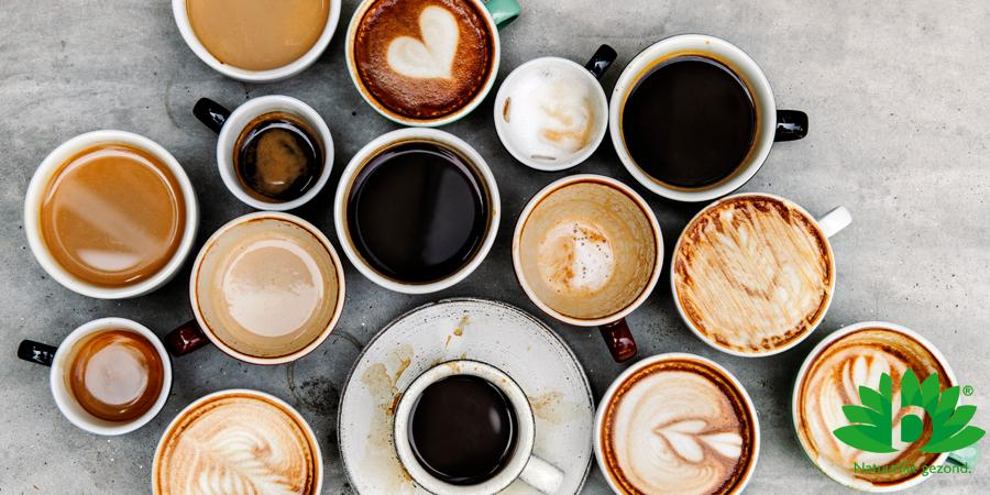 De vraag der vragen: is koffie gezond?