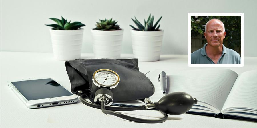 Laat je gezondheidsbalans meten