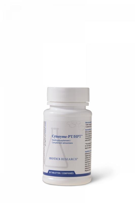 Cytozyme PT/HPT