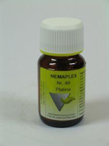 Platina 49 Nemaplex
