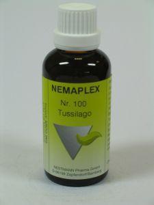 Tussilago 100 Nemaplex
