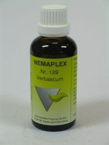 Verbascum 129 Nemaplex