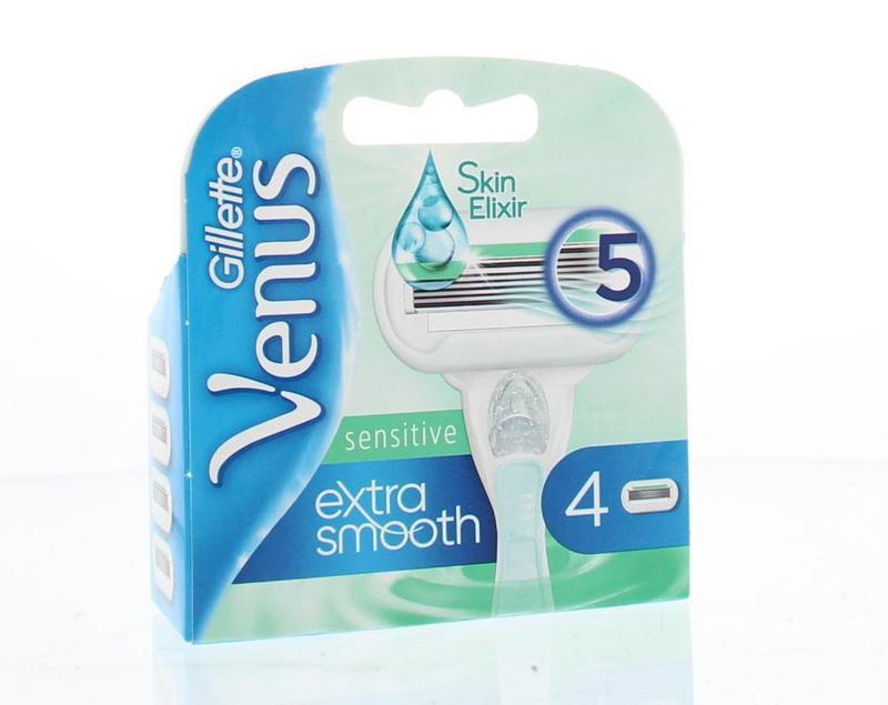 Venus extra smooth mesjes