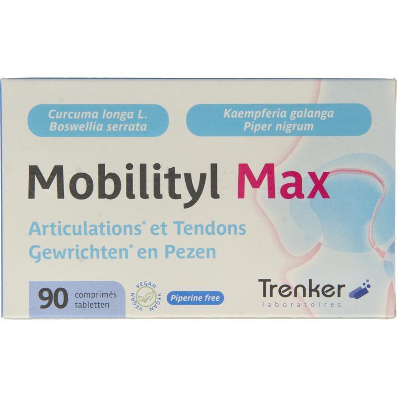 Mobilityl max
