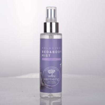Bed & body mist relaxing