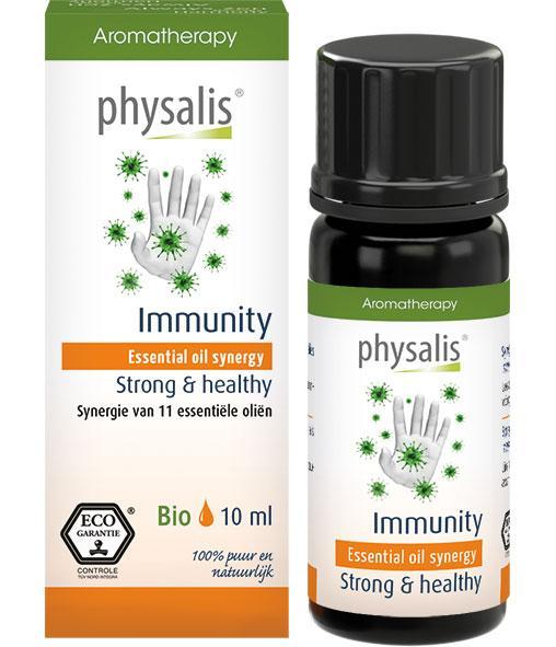 Synergie immunity