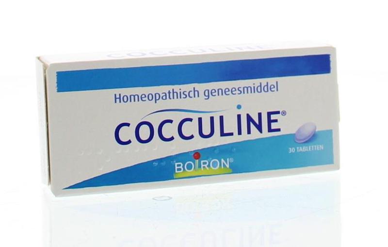 Cocculine UAD