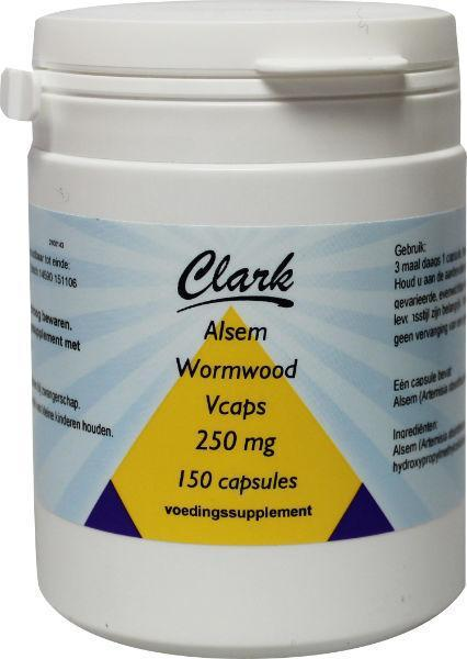 Alsem/wormwood