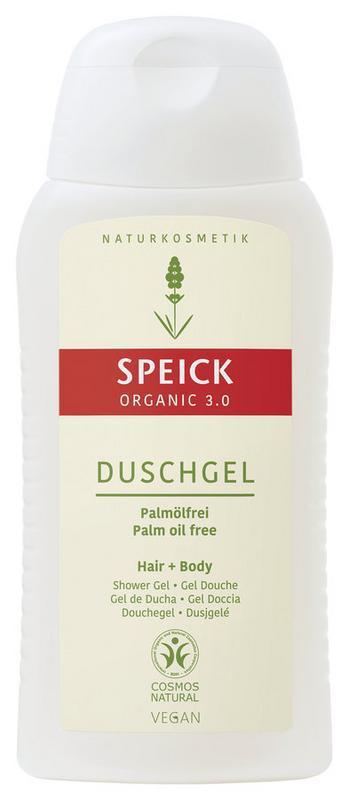 Organic douchegel
