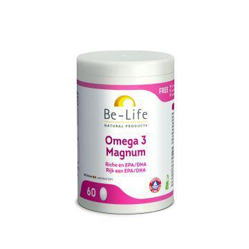 Omega 3 magnum