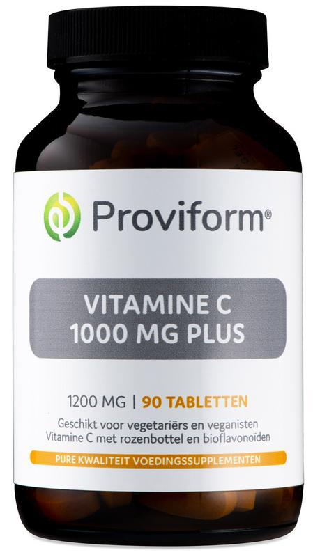 Vitamine C1000 mg plus