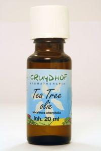 Tea tree olie 20ml