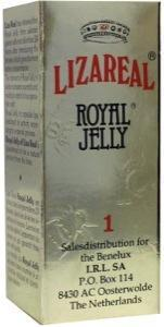 Lizareal royal jelly nr 1