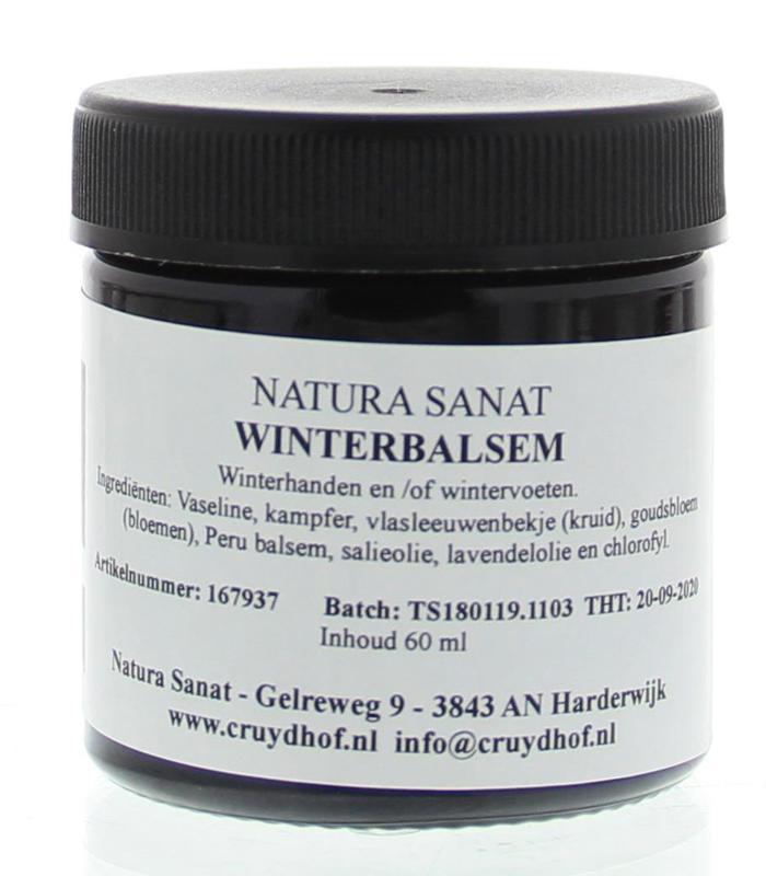 Winterbalsem