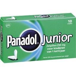 Junior 250 mg
