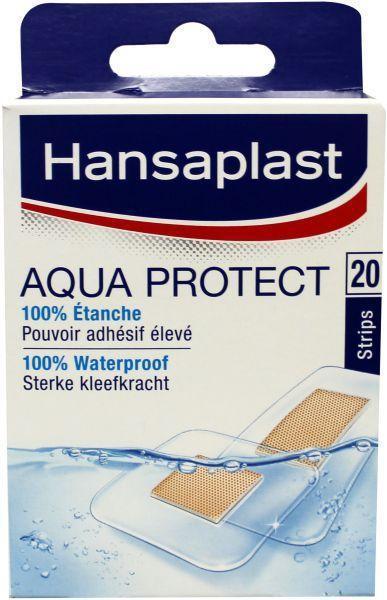 Aqua protect strips
