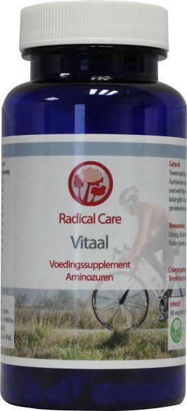 Radical care vitaal
