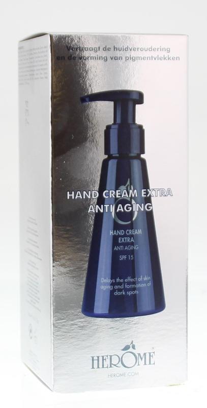 Handcreme extra antiage