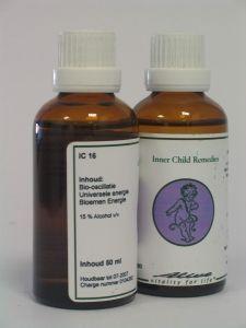 IC 16 Intimiteit