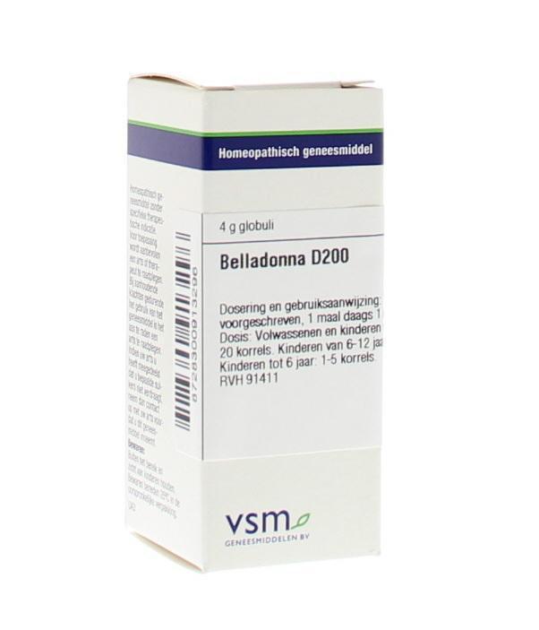 Belladonna D200