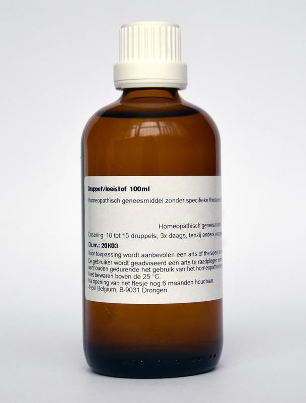 Ammonium muriaticum D8