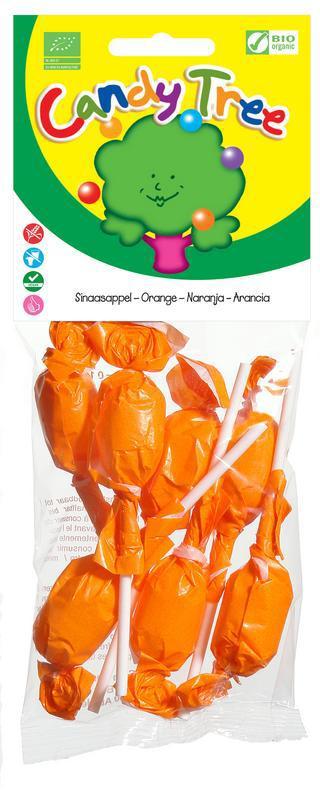 Sinaasappelknotsen bio