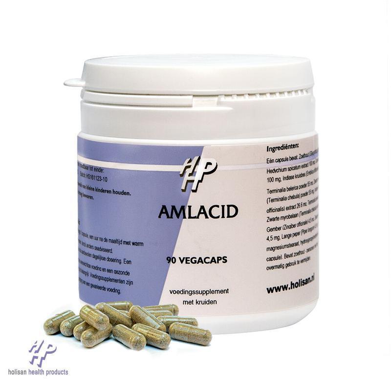 Amlacid