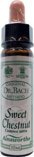 Sweet chestnut Bach