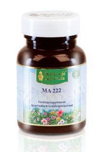 MA 222