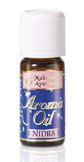 Nidra aroma olie