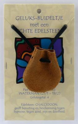 Geluksbuidel waterman