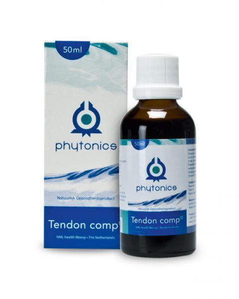 Tendon complex