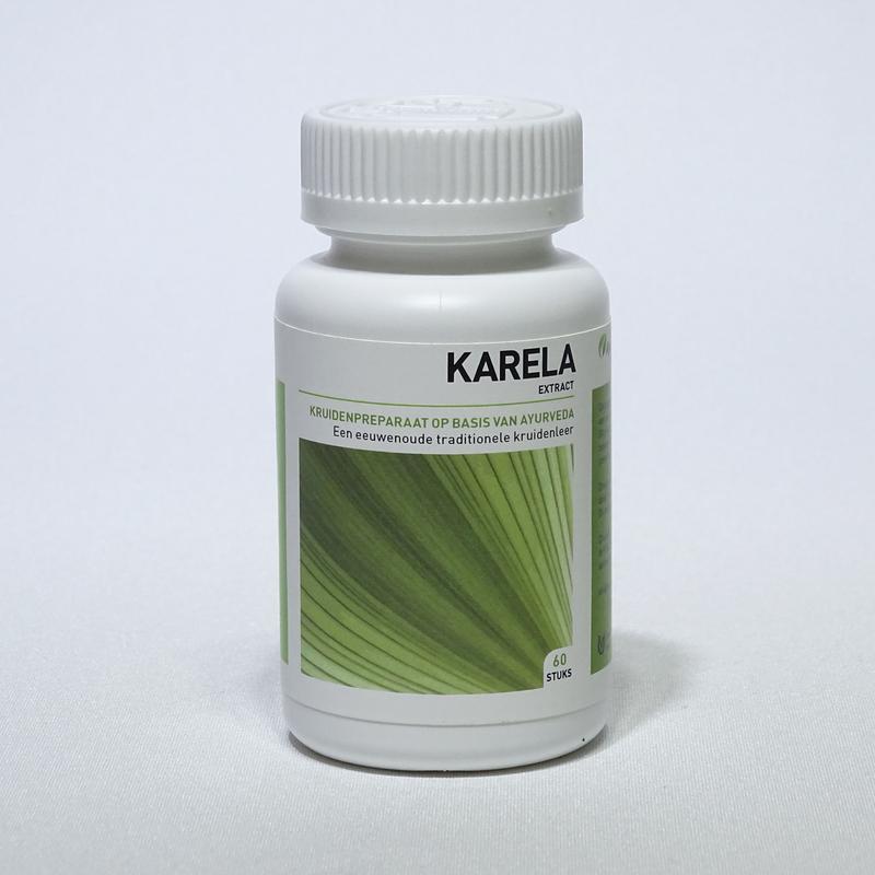 Karela momordica