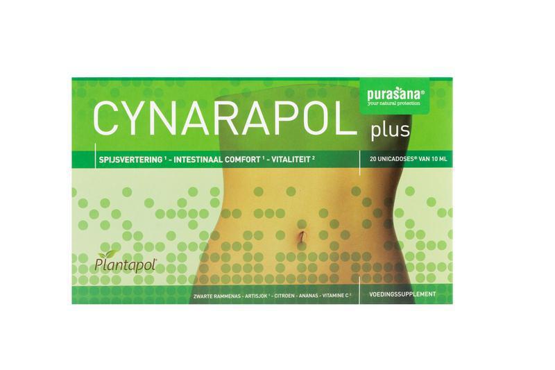 Cynarapol plus