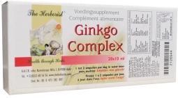 Ginkgo complex 10 ml
