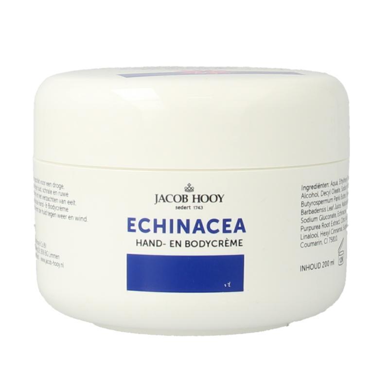 Echinacea/aloe vera hand en bodycreme