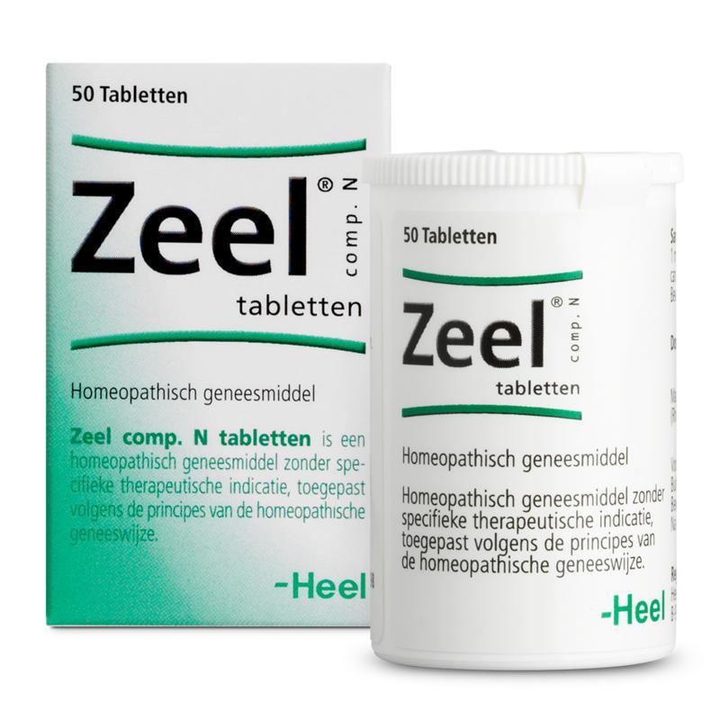 Zeel compositum N