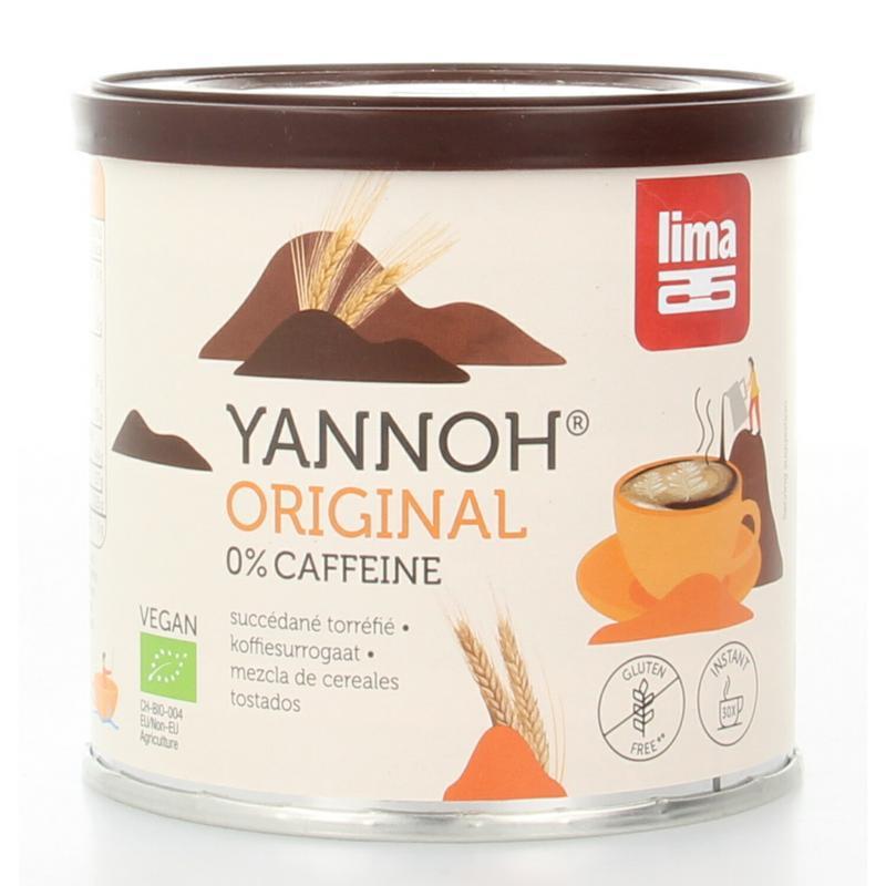 Yannoh instant bio