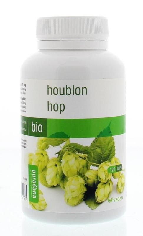 Hop bio vegan