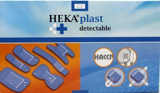 Vingerpleister detectable 120 x 20 haccp
