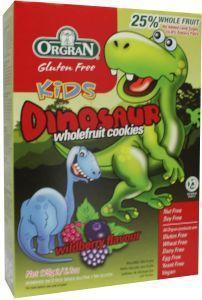 Dinosaurus fruit