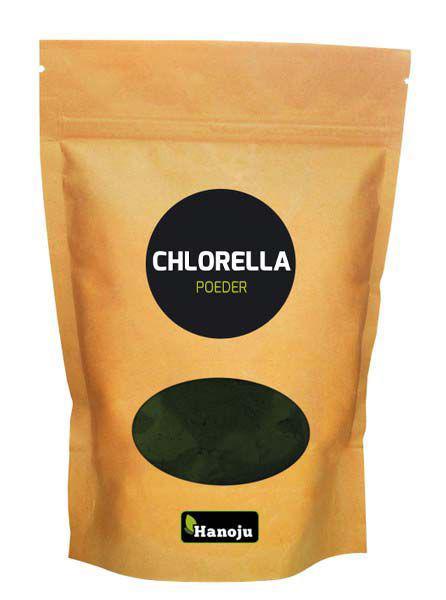 Chlorella premium poeder