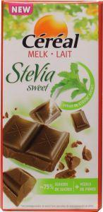 Chocolade tablet melk