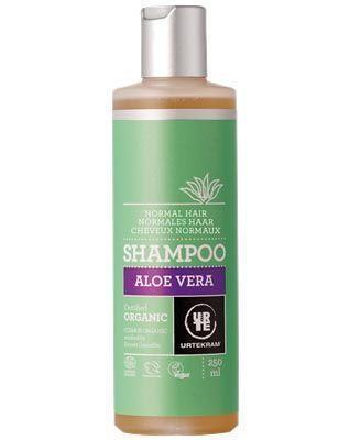 Shampoo normaal aloe vera
