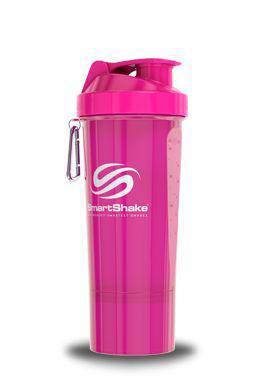 Smartshake neon pink 500 ml