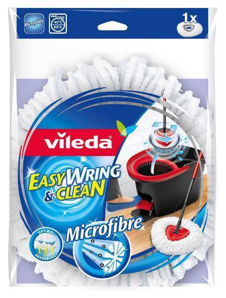 Easy wring & clean mocio navul