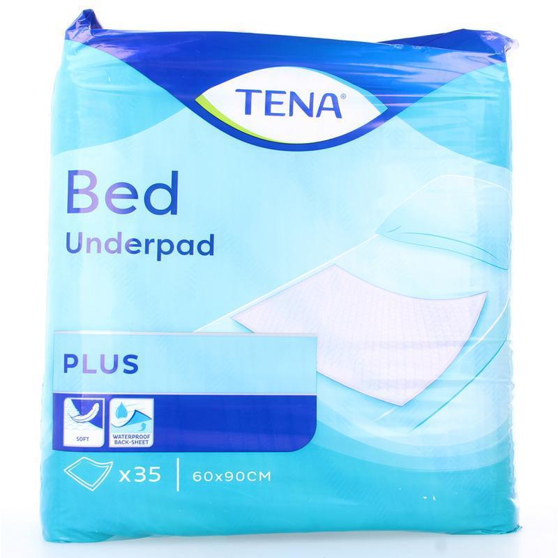 Bed plus 60 x 90 cm