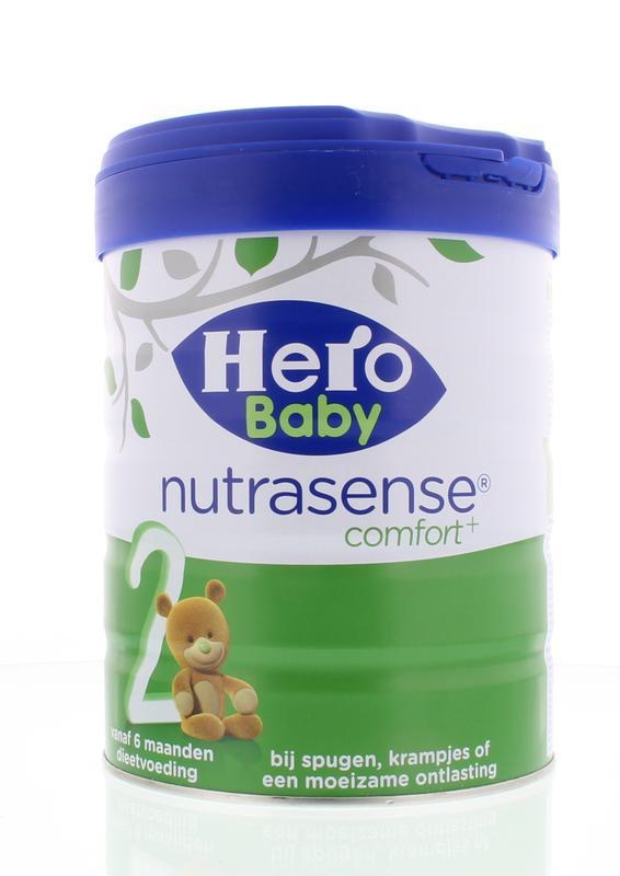 Baby nutrasense comfort+ 2