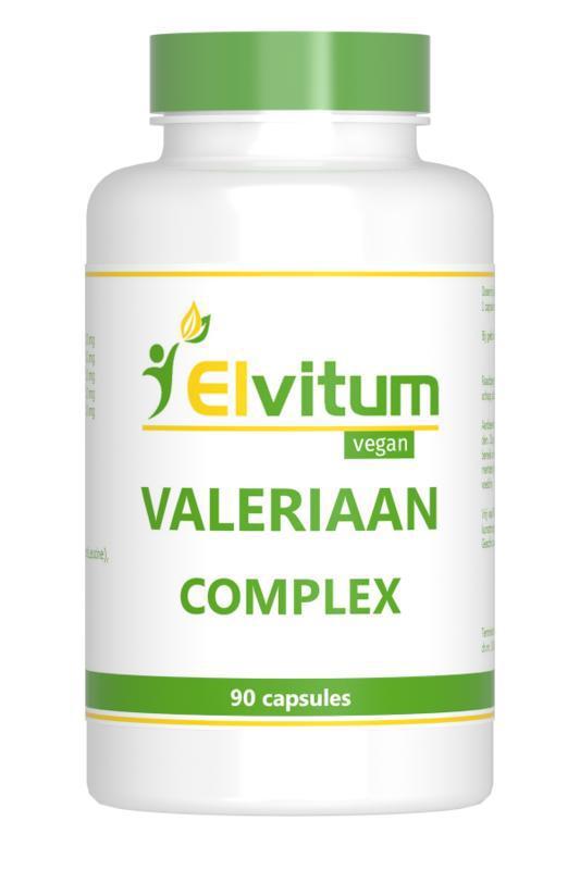Valeriaan complex